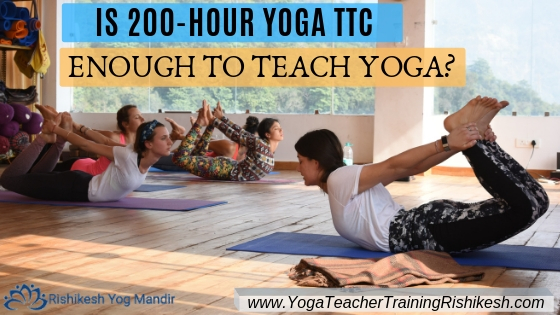 200 hour yoga ttc
