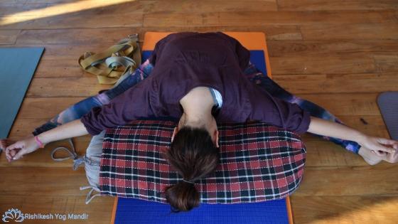 yoga improve flexibility